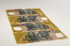 Australian Currency. The Australian dollar or AUD is the currency of the Commonwealth of Australia Stock Photo