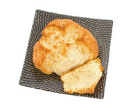 Australian Damper Loaf Royalty Free Stock Photo