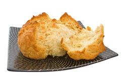Australian Damper Loaf Royalty Free Stock Photography