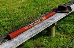 Free Australian Didgeridoo Stock Photos - 26219733