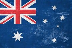 Free Australian Flag Stock Photography - 87781072