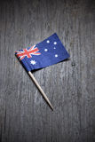 Australian Flag Stock Images