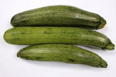 Australian Green Summer squash Stock Photo