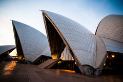 Australian Icon One Of The Most Popular Place Royalty Free Stock Images