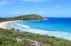 Australian landscape Stock Photo