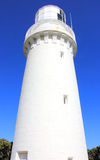 Australian lighthouse Royalty Free Stock Photography