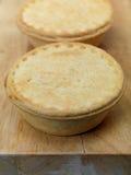 Australian Meat Pie Royalty Free Stock Photo