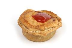 Australian meat pie   3 Stock Photo