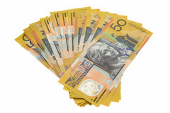 Australian money Stock Images