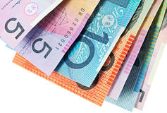 Australian Money stock photos