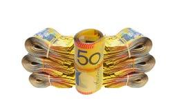 Australian Money stock photos