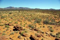 Australian mountain Stock Photography