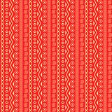 Australian Native Pattern Stock Photo