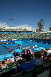 Australian Open Tennis Royalty Free Stock Images