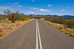 Australian Outback Stock Image