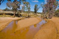 Australian Outback Royalty Free Stock Photos