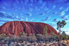 Australian Outback Stock Image
