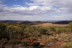 Australian Outback Royalty Free Stock Images
