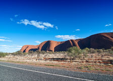 Australian Outback Royalty Free Stock Image