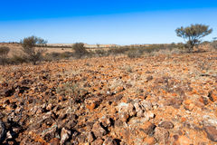 Australian outback. Royalty Free Stock Image