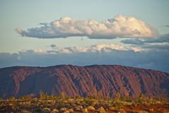 Australian Outback, Northern Territory, Australia Stock Photography