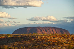 Australian Outback, Northern Territory, Australia Stock Image