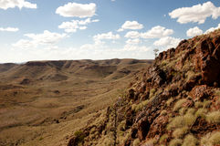 Australian Outback - Pilbara Royalty Free Stock Images