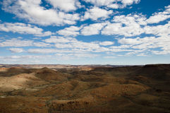 Australian Outback - Pilbara Royalty Free Stock Photos