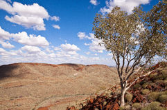 Australian Outback - Pilbara Stock Photos