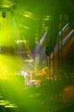 Australian Pink Floyd show Royalty Free Stock Photography