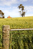 Australian Rural Landscape Stock Photography