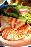 Australian Seafood Stock Images