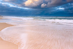 Australian seascape Royalty Free Stock Image
