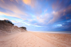 Australian seascape Stock Photography