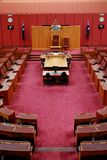 Australian Senate Stock Images