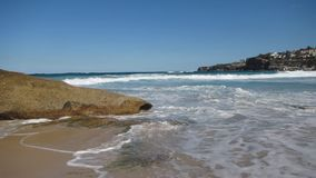 The Australian Shore Royalty Free Stock Images