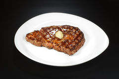 Australian Steak Royalty Free Stock Photography