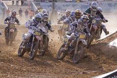 Australian Super X Championship Stock Images
