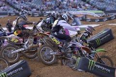Australian Super X Championship Stock Photography