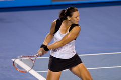Australian tennis player Casey Dellacqua Stock Photo