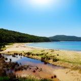 Australian Vacation Royalty Free Stock Photos