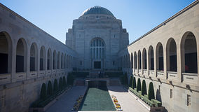 The Australian War Memorial Royalty Free Stock Images