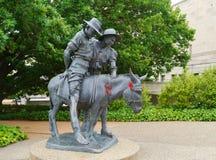 The Australian war memorial Royalty Free Stock Photo