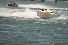 Australian Water Ski Racing Stock Images