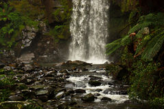Australian Waterfall Stock Images