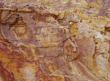Australian West MacDonnell Ranges Stock Photography