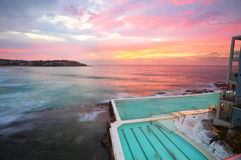 Australie de Bondi Images stock