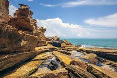 Australie de Broome Image stock