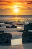 Australie de Broome Photographie stock libre de droits