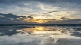 Australie de Broome Photographie stock